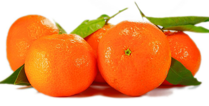 Oranges for Healthy Skin