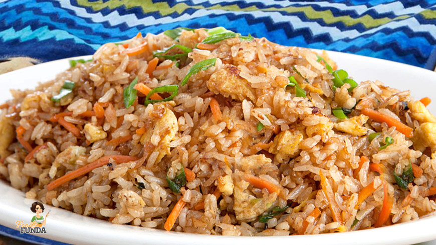 Chicken-Fried-Rice by foodsfunda.com
