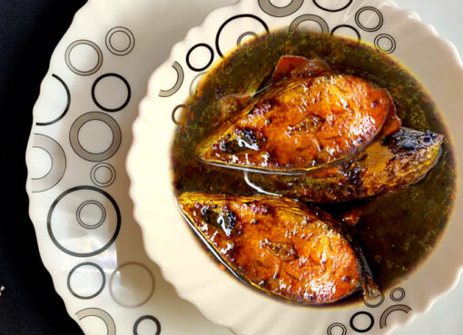 Ilish-Macher-Tok